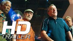 Last Vegas Official Trailer 2 - Michael Douglas, Robert De Niro