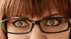 e8b1808e7ca Olga Kay on Youtube. Martie Van · Glasses · sku-419011 eyeglasses angle view  ...
