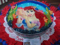 gelatinas decoradas paso a paso - Bing Imágenes