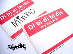 DIBIDIBIDIS my name is Minho! #kpop #shinee