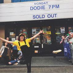 dodie. sold out. pinterest: @ashlin1025