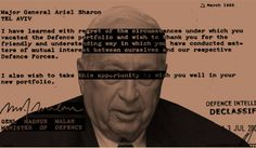 The death of former Israeli prime minister Ariel Sharon has renewed debate about his legacy, but there's been little on its South African component. By HENNIE VAN VUUREN and ANINE KRIEGLER.