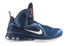 Nike LeBron 9 Swingman Restocked