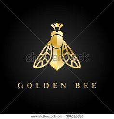golden bee logotype: 8 тыс изображений найдено в Яндекс.Картинках