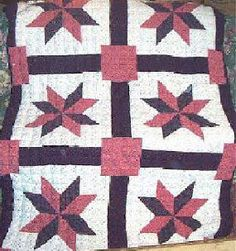 Crocheting Quilts : ... are many quilt motifs that can be made. #crochet #square #quilt #motif