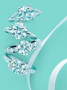 Can I be greedy and just say I one day want a Tiffany's ring...whether its engagement or not...I just want one.