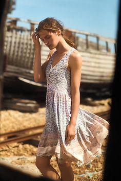 Violetta Dress. Dress OutfitsDammodeSommarklänningarSommaroutfitsFalla  KlänningarKlänning ... 156e8e18522aa