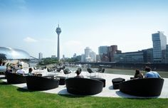 Stylish Travel Tips - Düsseldorf