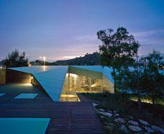 Casa ecologica di lusso n.22