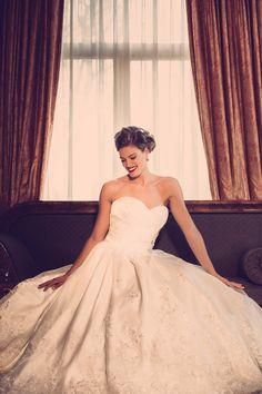 Beautiful vintage shoot! Bridal Style, Bridal Dresses, Ball Gowns, Formal Dresses, Vintage, Beautiful, Collection, Fashion, Bride Dresses