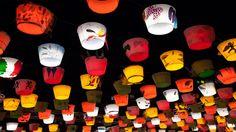 Festival des lumières Lausanne, Convenience Store, Life, Convinience Store