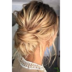27 Incredible Hairstyles for Thin Hair | LoveHairStyles ❤ liked on Polyvore featuring beauty products, haircare and hair styling tools
