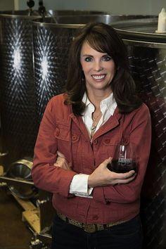 Karla Nash - Cork This! Winery