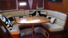 2007 Passport 470 Center Cockpit Sail Boat For Sale - www.yachtworld.com