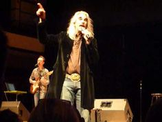 Guy Penrod in MN 2012...a snippet of the concert we went to in St. Paul!