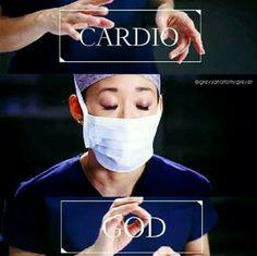 Cristina ❤
