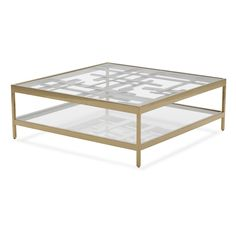 JULES SQUARE COCKTAIL TABLE[ available online ]