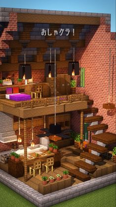 Minecraft World, Cute Minecraft Houses, Minecraft Plans, Minecraft Room, Minecraft Houses Blueprints, Minecraft House Designs, Minecraft Crafts, Minecraft Buildings, Minecraft Furniture