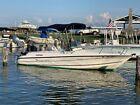 22' Doral Center Console Fishing Boat