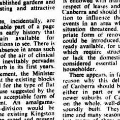 09 Sep 1969 - Letters TO THE EDITOR Kingston plans