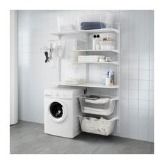 IKEA   ALGOT, Wall Upright/shelves/drying Rack, The Parts In The ALGOT  Series Can Be Combined In Many Different Ways And Easily Adapted To Your  Needs And