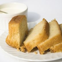 Weight Watchers Lemon Yogurt Pound Cake