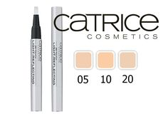 Catrice Re-Touch Light-Reflecting Concealer hide shadows under your eyes best