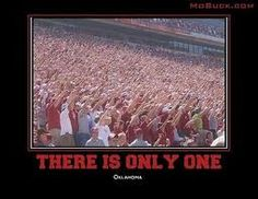 There is only ONE Oklahoma!