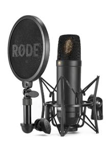 Best quality Microphones for Singers Radios, Microphone For Recording, Phantom Power, Ceramic Coating, Kit, Black Metal, Computer Accessories, Guitar Accessories, Tecnologia