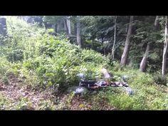 A drone fires a handgun in this terrifying video - http://www.baindaily.com/a-drone-fires-a-handgun-in-this-terrifying-video/