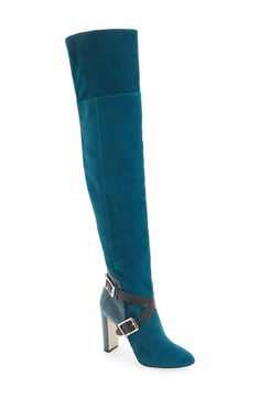 Jimmy Choo 'Doma' Over the Knee Boot (Women)   Nordstrom