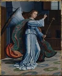 Image result for flemish painting fifteenth and sixteenth century annunciation