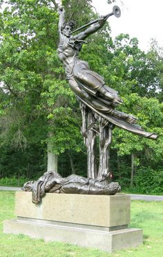 The State of Louisiana monument is southwest of Gettysburg. Louisiana sent over men to Gettysburg. Confederate Monuments, Confederate States Of America, Confederate Statues, Gettysburg National Military Park, Gettysburg Battlefield, Louisiana History, American Civil War, American History, Civil War Photos