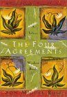 """Loved this!  My favorite """"Don't Assume""""  The Four Agreements by Don Miguel Ruiz"""