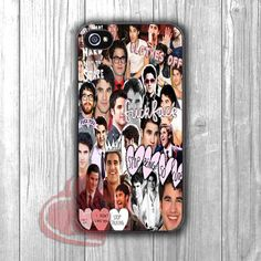 Darren Criss Collage - zzD for iPhone 4/4S/5/5S/5C/6/ 6+,samsung S3/S4/S5,samsung note 3/4