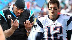 2016�New England Patriots preseason schedule includes Tom Brady vs. Cam Newton in Week 3