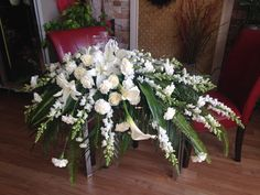 Funeral, Pure Products, Elegant, Plants, Classy, Plant, Chic, Planets