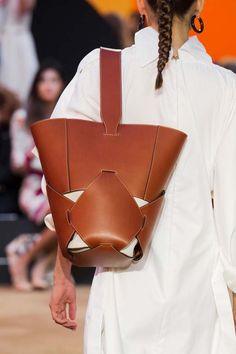 The Céline Spring 2016 Accessories Destined for Street Style via @WhoWhatWear