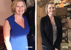 Transformation Testimonials | Clean Food Crush