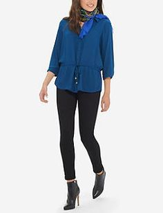 Tops for Women   Shirts, Blouses, Ladies Tanks and Shirts, Short and Long…