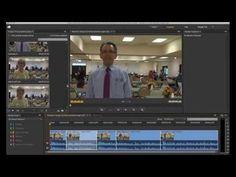 Tutorial Adobe Prelude:Intro  Adobe Prelude And Sending To Adobe Premiere