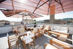 Grand Hotel Cavour www. Florence Tuscany, Sun Shade, Grand Hotel, Hotel Reviews, Trip Advisor, Restaurant, Italy, Spaces, Home Decor