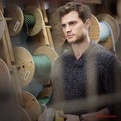 'Fifty Shades Darker' Actor Jamie Dornan To Portray A Casual Christian Grey In The Sequel? - http://www.movienewsguide.com/fifty-shades-darker-actor-jamie-dornan-portray-casual-christian-grey-sequel/228827