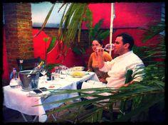 Relax do chef!  Al Lorena 2155 - Jardins - Sao Paulo   www.pettirosso.com.br