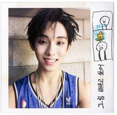 "WinWin 윈윈 昀昀 - NCT 엔씨티 NCT 127 ""Limitless"""