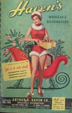 1954 Havens Christmas Catalog Toys Pedal Cars Smith Miller Space Thimble Christmas Catalogs, Christmas Books, Christmas Paper, Christmas Images, Christmas Adverts, Christmas Things, Christmas Time, Xmas, Antique Christmas