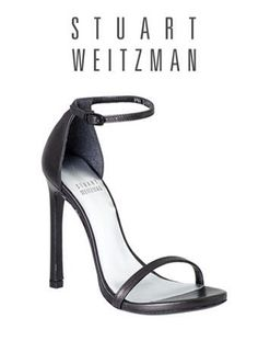 Stuart Weitzman  The Nudist