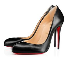 Breche - Red Bottom Christian Louboutin Shoes
