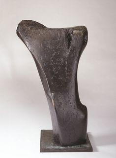 Torso I (Ulysses) - Barbara Hepworth, 1958
