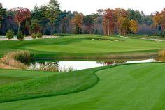 Butter Brook Golf Club. Westford, Mass. This is a gem.